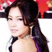 La mujer más hermosa de Tailandia