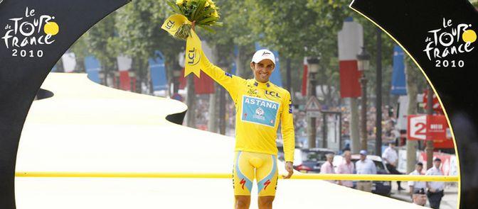 Triplete de Contador