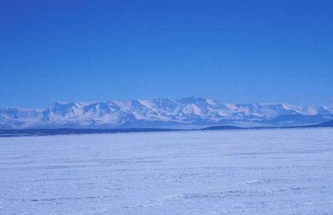 Los 16 lugares más extremos del planeta 8