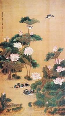 El significado simbólico de la flor de loto en la cultura china 3