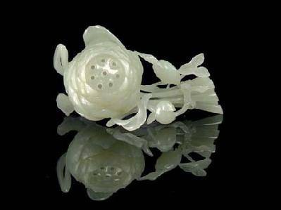 El significado simbólico de la flor de loto en la cultura china 6
