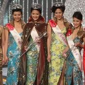 Resultados de Miss HongKong 2010