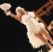 Inicia el Concurso Nacional de 'Belleza Gorda' en Italia