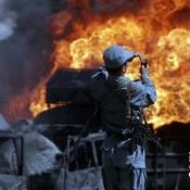 Cuatro policías muertos por explosión en ciudad de Herat, en oeste de Afganistán