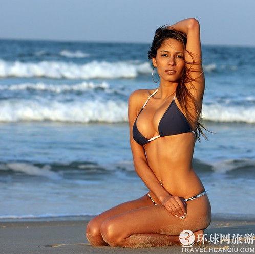 mujer hermosas brasilenas: