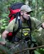 Más de dos años de viaje a pie por el Amazonas