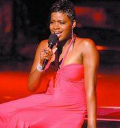 La Campeona de 'American Idol','American Idol',Fantasia Barrino , sobredosis,una grabación de contenido sexual