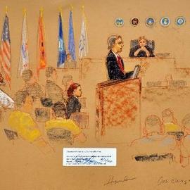 Tribunal militar de EEUU sentencia a cocinero de bin Laden a 14 años en prisión