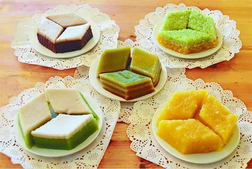 Postres y platos dulces de hainan spanish for Platos dulces