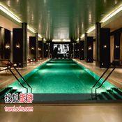 Dónde disfrutar de un baño de lujo en Beijing