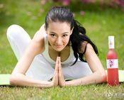 La profesora de yoga ,La profesora de yoga más sexy,sexy yoga,sexy profesora,la profesora más sexy de China