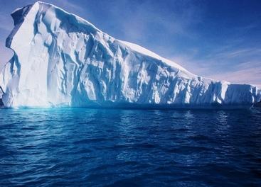 El hielo de la Antártida está creciendo misteriosamente