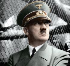 Hitler tenía raíces judías o africanas según las pruebas de ADN
