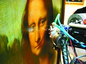 Cient&#237;ficos descifran una vez m&#225;s el secreto de la Mona Lisa
