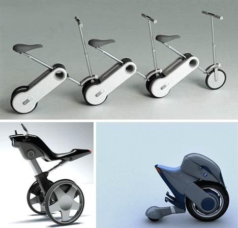 Cinco nuevos medios de transporte del futuro 2