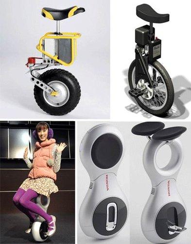 Cinco nuevos medios de transporte del futuro 3