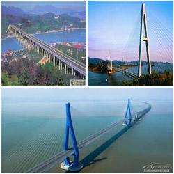 Una de las infraestructuras más impresionantes del mundo