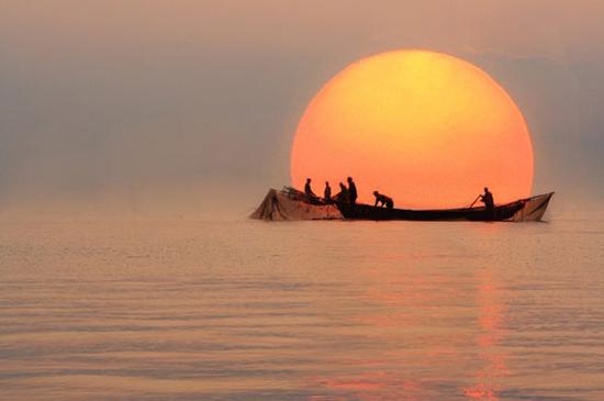 lago Fuxian de Yunnan 2