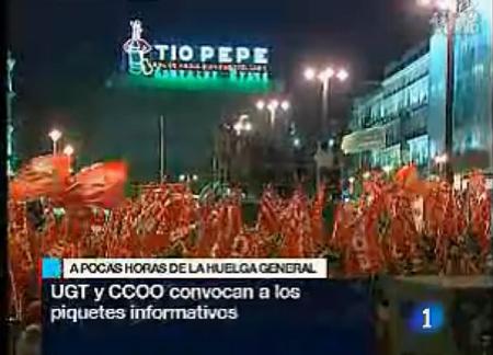Huelga-España 1