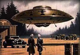 Los 10 países favoritos de los extraterrestres