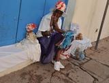 Vida cotidiana en La Habana, Cuba