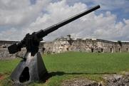 Lugar histórico: Fortaleza de San Carlos de La Cabaña