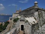 Símbolo de La Habana: Castillo de los Tres Reyes del Morro