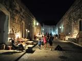 Vamos a ver la ciudad colorada de La Habana de la noche