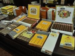 Tabaco más famoso del mundo: tabaco cubano