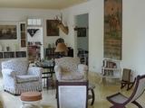 Residencia antigua de Hemingway