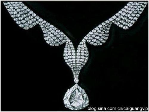 Los 10 diamantes mas caros del Mundo