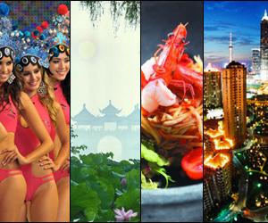 ¿Cuáles son las ciudades chinas más 'sexys'?