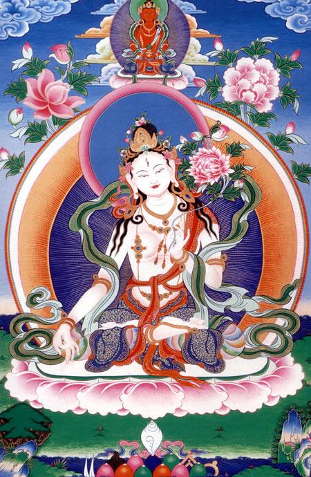 protección de la cultura tibetana1