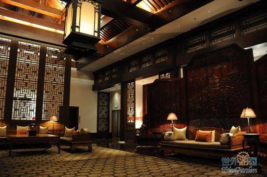 hoteles boutiques de dise o nico en beijing