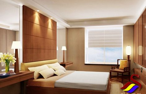 Feng shui en la alcoba spanish for Como decorar un dormitorio matrimonial segun el feng shui