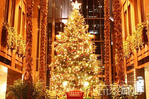 Diez paraísos de compra para la Navidad