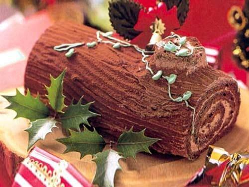 9 platos t picos para la navidad en el mundo spanish china for Nombres de platos franceses