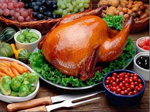 9 platos típicos para la Navidad en el mundo