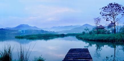 De Shanghai a Hangzhou en un abrir y cerrar de ojos Exclusiva
