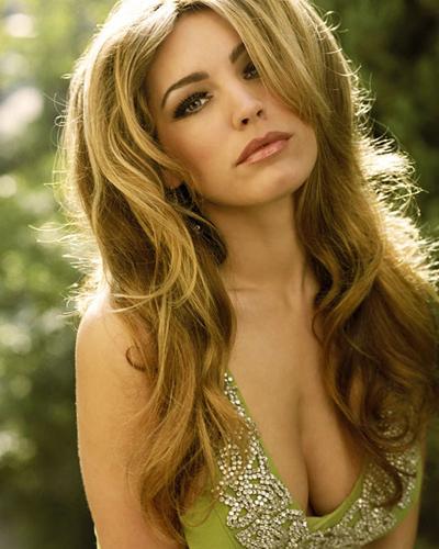 Las diosas más sexys para 2010 según los medios británicos