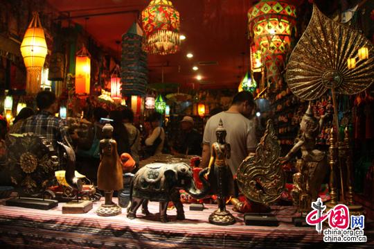 el lugar más favorito turistas extranjeros Hangzhou 1