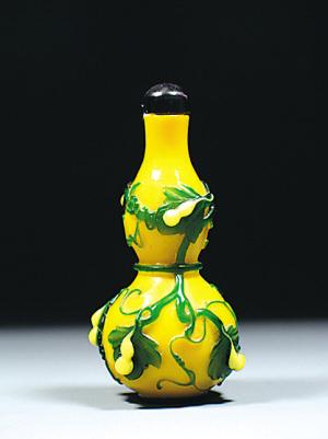 botella rapé artesanía tradicional chino 3
