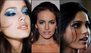 Las caras más bellas del mundo
