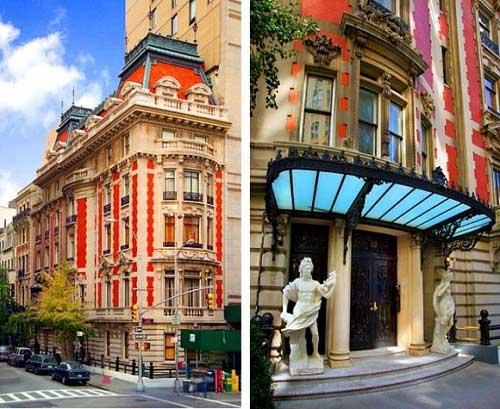 La casa lujosa del hombre m s rico del mundo spanish china for Casa famiglia new york