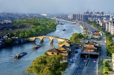 Disfruta del sabor de Hangzhou