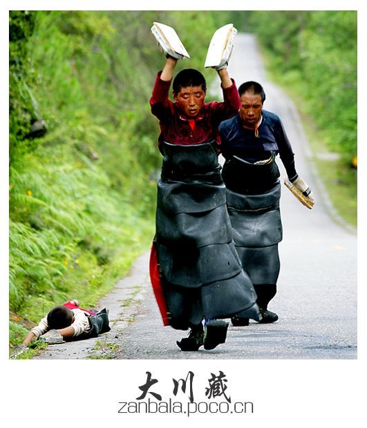 Jambhala: El Budismo Tibetano y su influencia en la fotografía