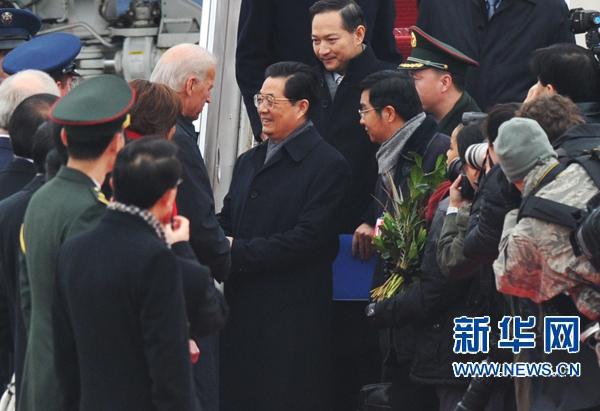 Hu Jintao-visita-EE.UU.