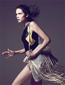 Los secretos de las tendencias de 2011: ¿Qué ponerse para ir a la moda?