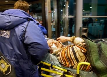 Atentado en aeropuerto de Moscú causa 35 muertos y unos 150 heridos