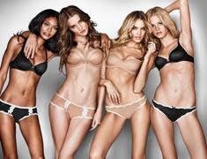 Nueva sesión fotográfica de Victoria's Secret